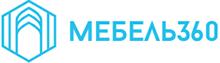 Логотип Мебель 360 Севастополь
