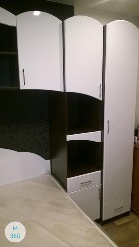 Распашной шкаф Малайзия Арт 000236081