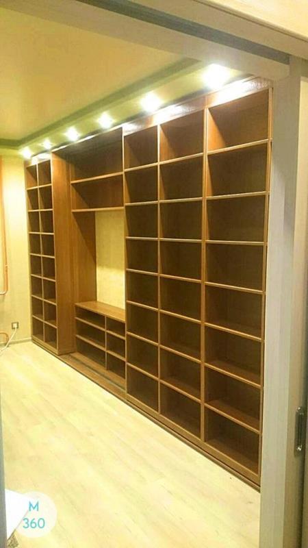 Книжный шкаф Леви Арт 000248727