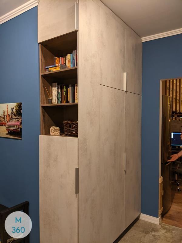 Шкаф для девочки Лас-Пальмас Арт 000277031
