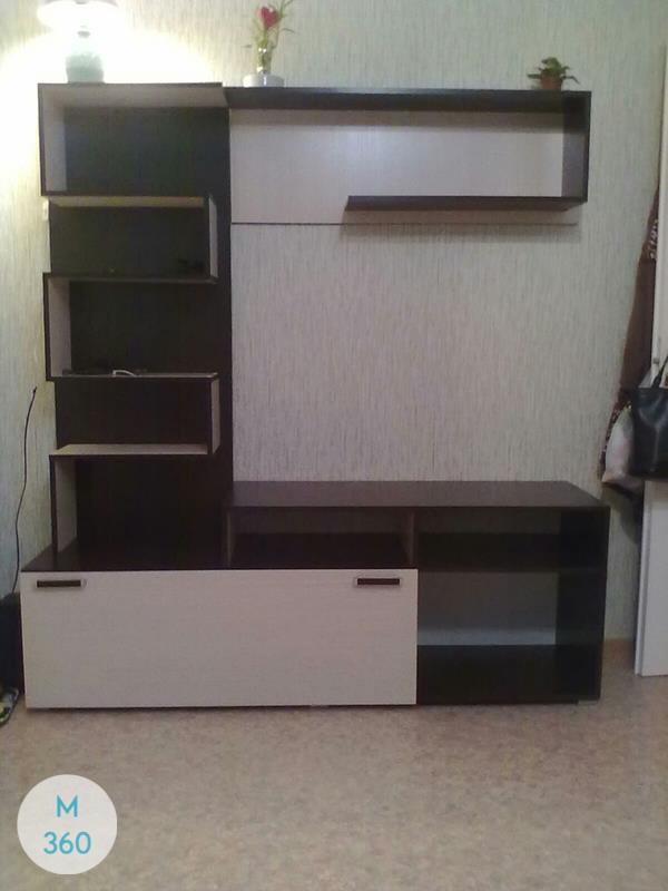 Шкаф для посуды Кирибати Арт 000656105