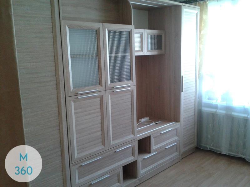 Книжный шкаф Татьяна Арт 000717947