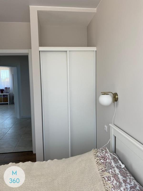 Встроенный шкаф Перрье Арт 000818131