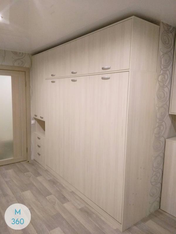 Шкаф-кровать трансформер Елизавета Арт 001163680
