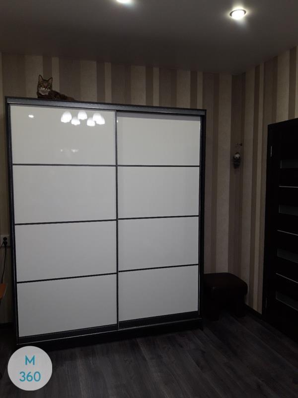 Готовый шкаф купе Кавендиш Арт 001288812