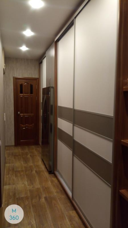 Дверь купе для кладовки Ирина Арт 001414839