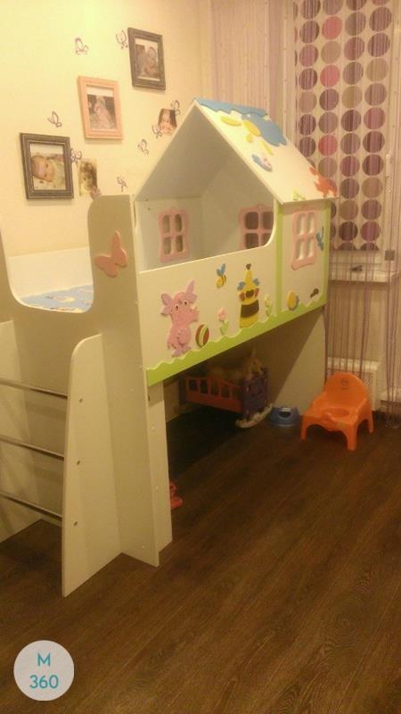 Детская мебель Лимож Арт 001528765