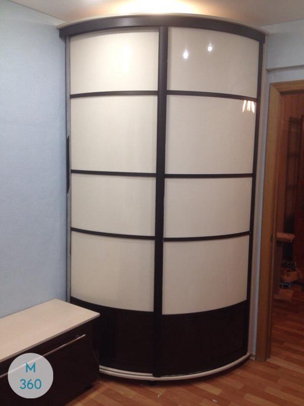 Радиусный шкаф Робилини Арт 001546060