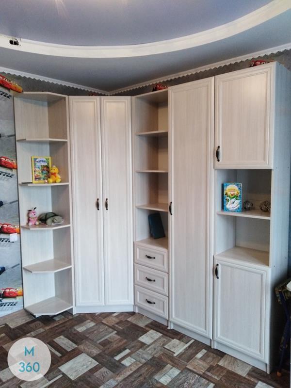 Детский книжный шкаф Редл Арт 001893621