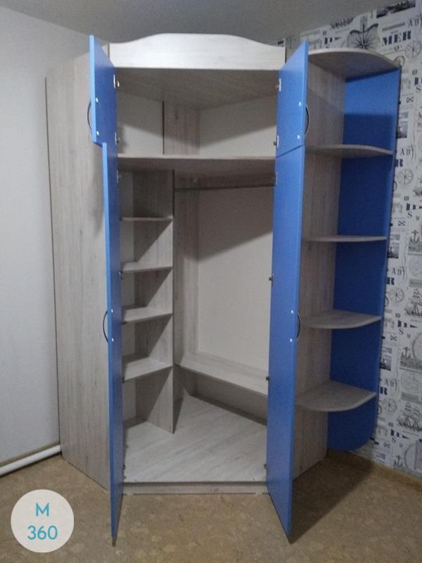 Распашной шкаф Риф Арт 002222322