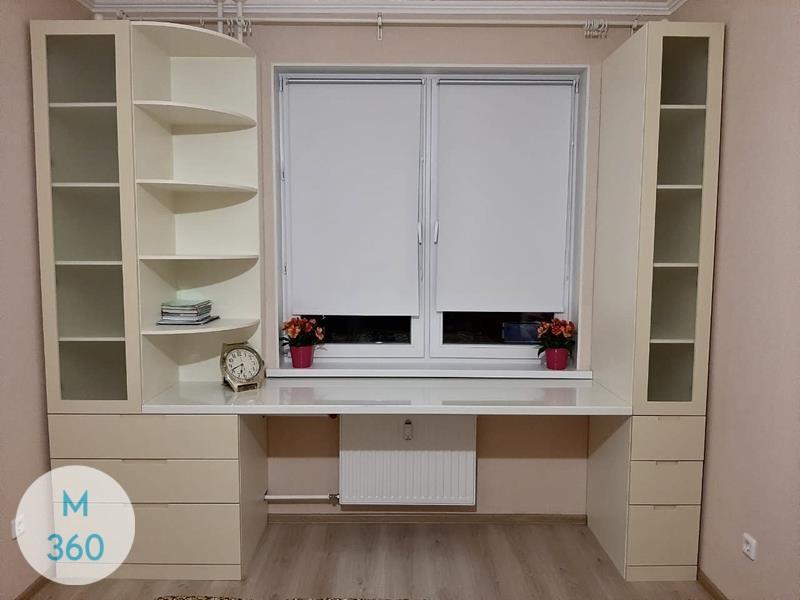 Книжный шкаф Барбаросса Арт 002356175