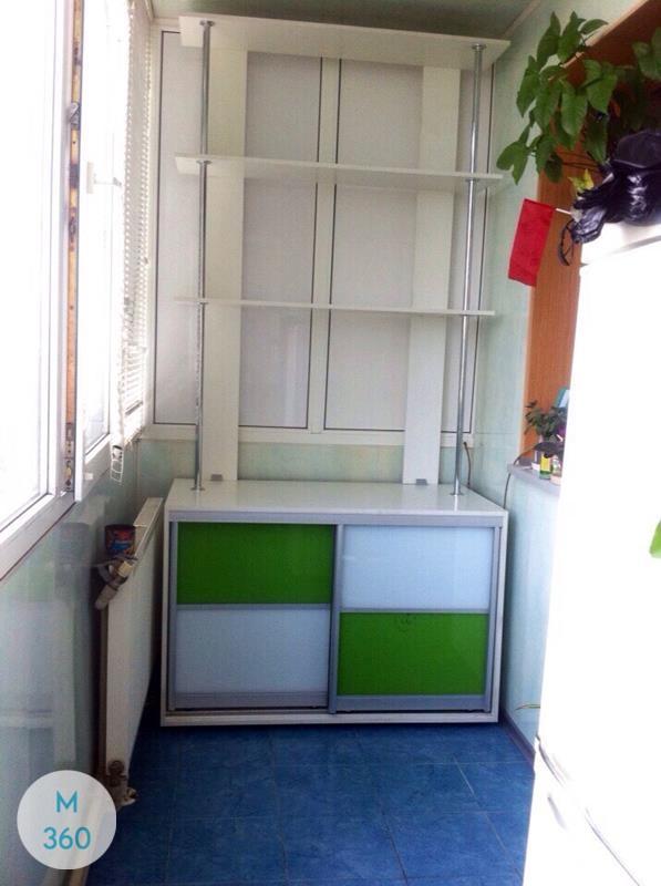 Балконный шкаф Уотербери Арт 002408519