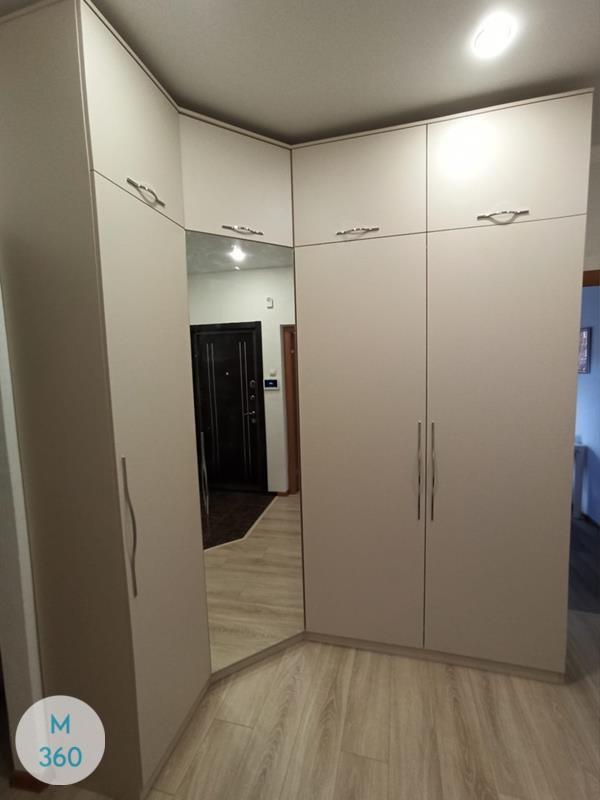 Шкаф в спальню Артём Арт 002586853