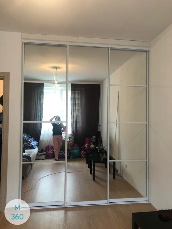 Зеркальная перегородка Магдебург Арт 002742392