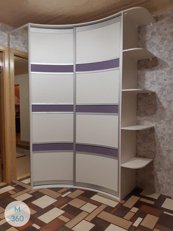 Шкаф для девочки Джорджтаун Арт 002865391