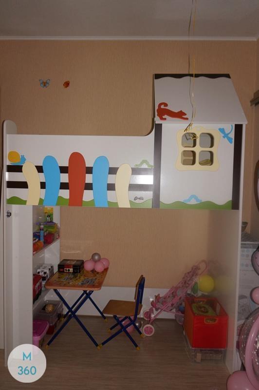 Детская мебель Габриэль Арт 003024015
