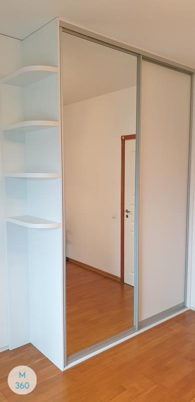 Готовый шкаф купе Вальехо Арт 003024305