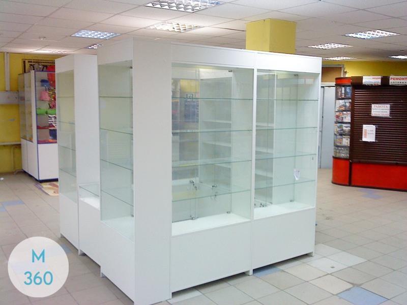 Угловой шкаф Мараньон Арт 003121360