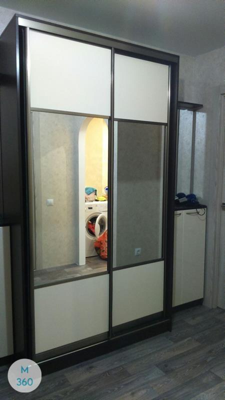 Шкаф в спальню Род-Айленд Арт 003155874