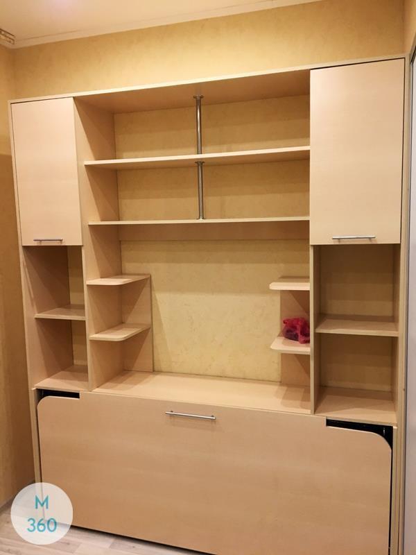 Шкаф кровать Бенин Арт 003501540