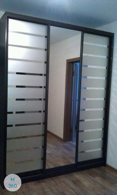 Готовый шкаф купе Егорьевск Арт 003513059
