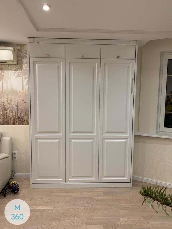 Шкаф-кровать трансформер Сиэтл Арт 003780761