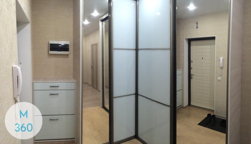 Шкаф-купе стеклянные двери Памела Арт 003875910