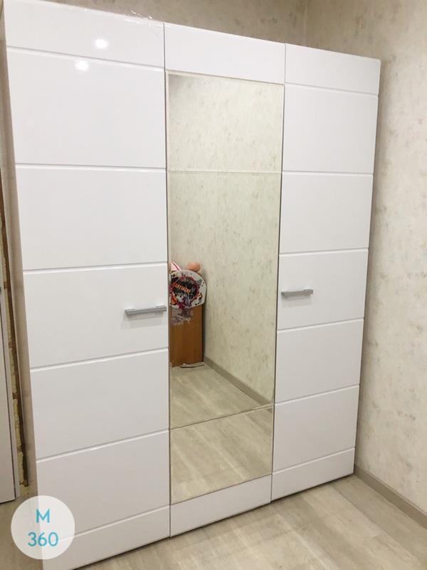 Шкаф для одежды Вудбридж Арт 003886830