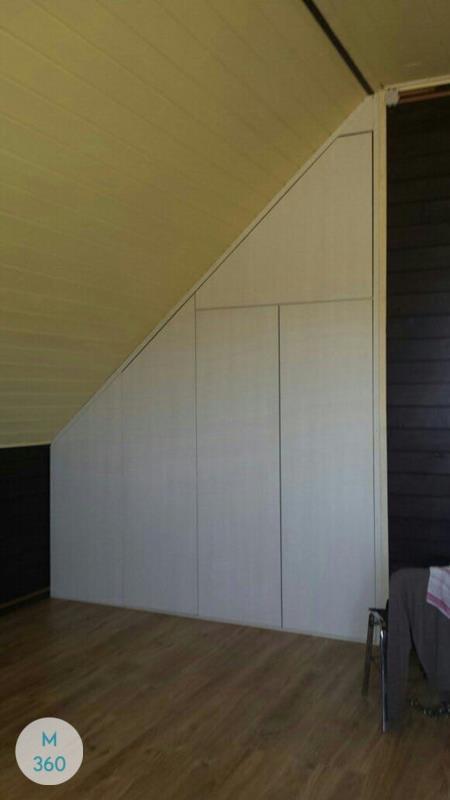 Белый шкаф Сунгари Арт 004050640