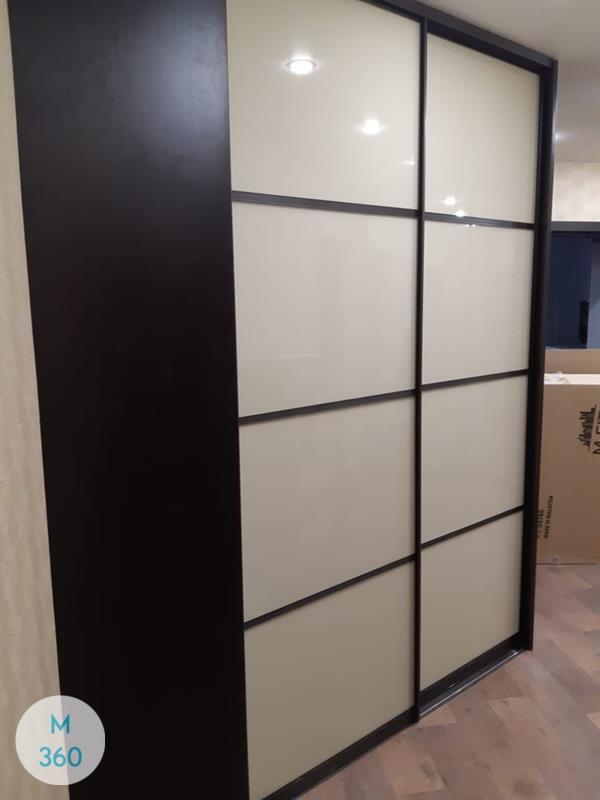 Встроенная гардеробная Дебора Арт 004061213