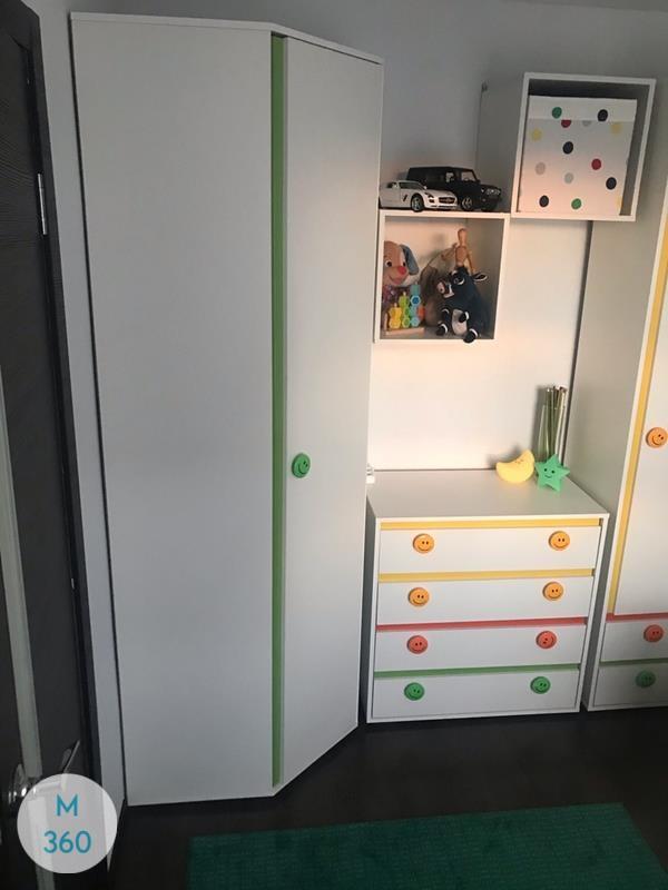 Распашной шкаф Мерино Арт 004223518