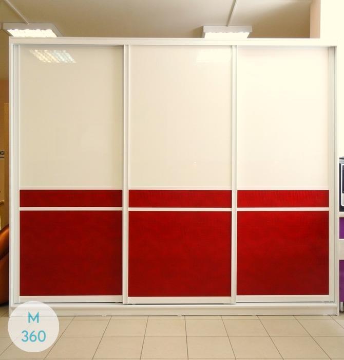 Белый шкаф Мескит Арт 004365229
