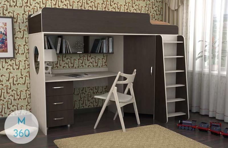 Детская мебель Ганг Арт 004744159