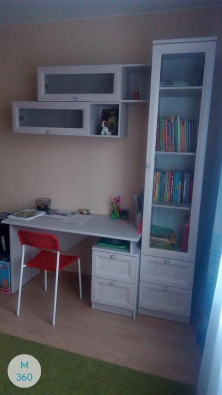 Книжный шкаф Медина Арт 004967880