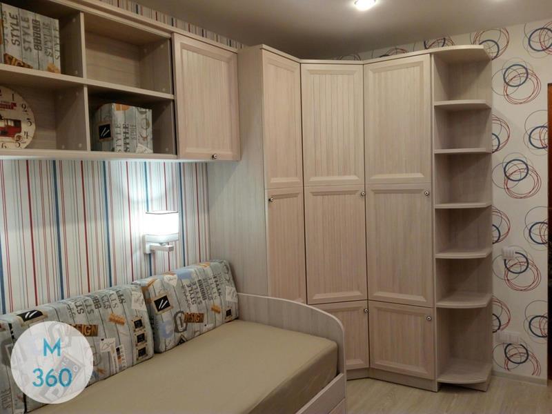 Книжный шкаф Сплит Арт 005178765