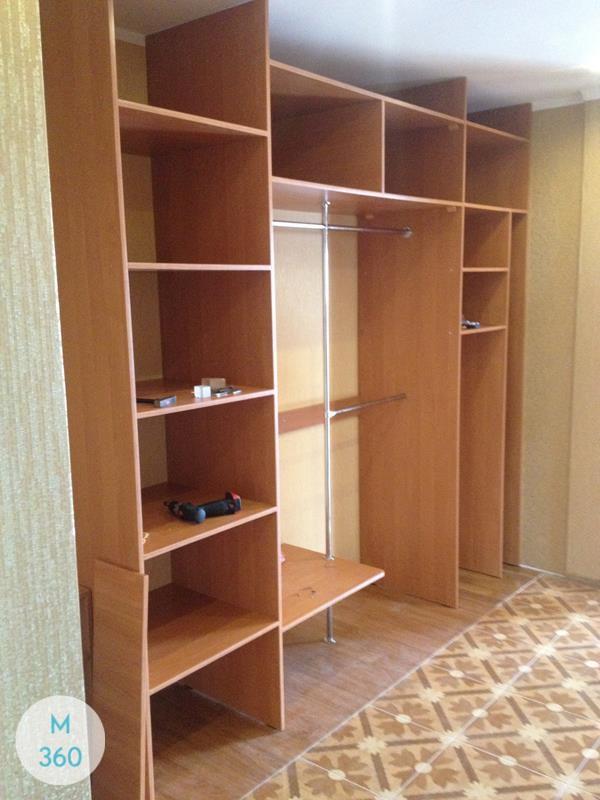 Шкаф с фотопечатью Гайана Арт 005410668