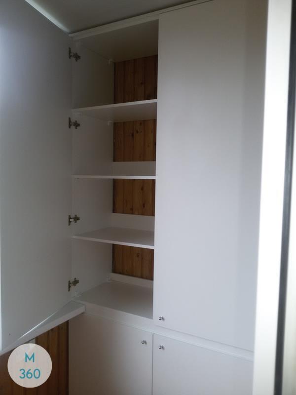 Белый шкаф Йошкар-Ола Арт 005456324