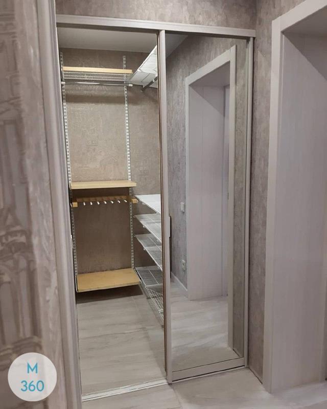 Встроенная гардеробная Арсеньев Арт 005544183