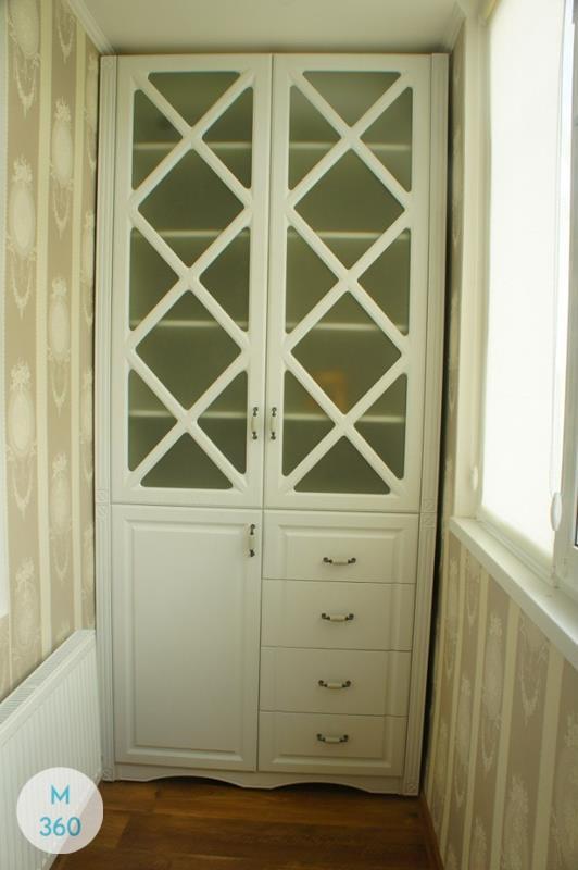 Балконный шкаф Флорида Арт 005706662