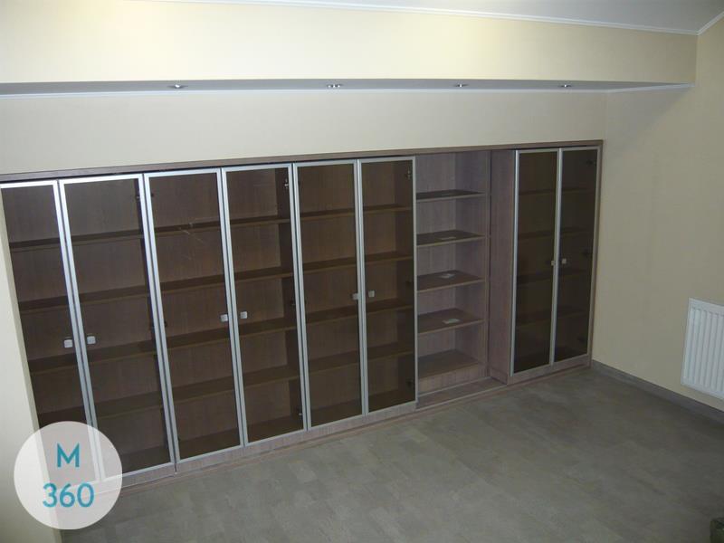 Книжный шкаф Меридиан Арт 005740894