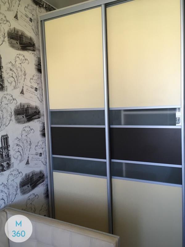 Готовый шкаф купе Такома Арт 005808605