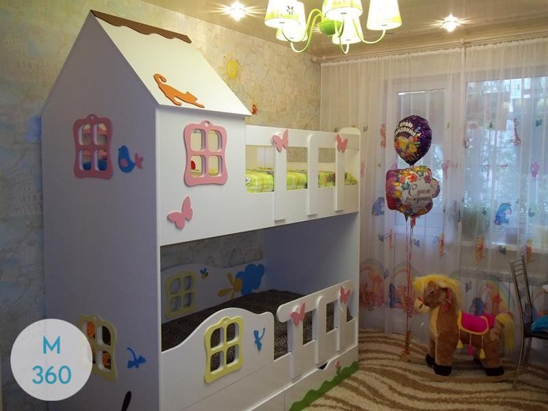 Детская мебель Абакан Арт 006082056