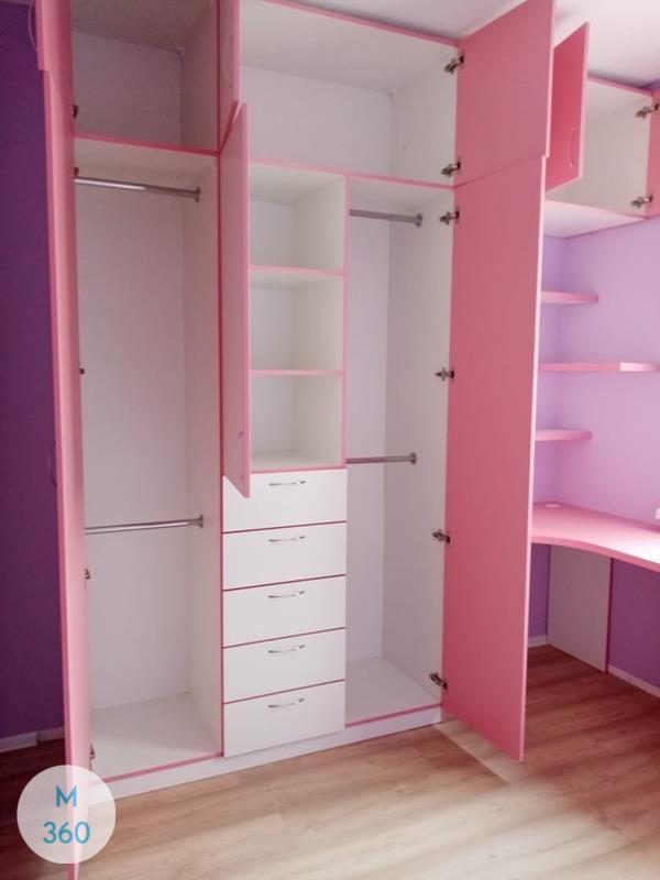 Детская мебель Триест Арт 006262002