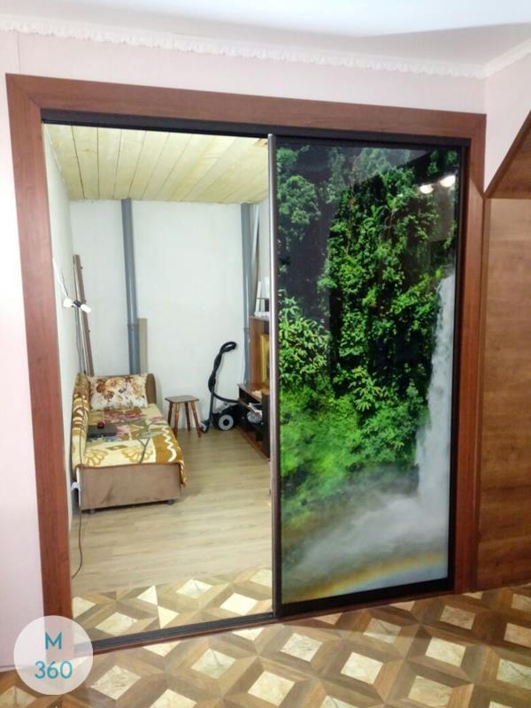 Шкаф с фотопечатью Фаина Арт 006512282