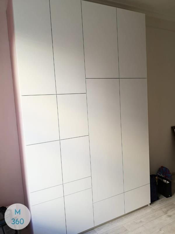 Шкаф для одежды Бельмопан Арт 006820256