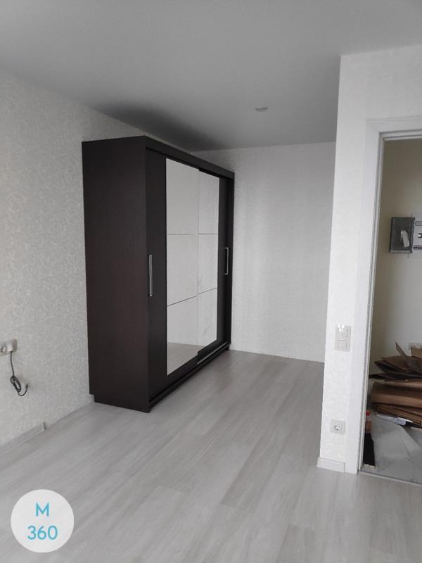 Шкаф для одежды Леверкузен Арт 006854517