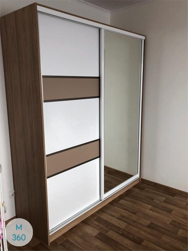 Шкаф в прихожую Версаль Арт 007160596
