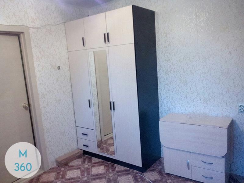 Белый шкаф Рабат Арт 007240802