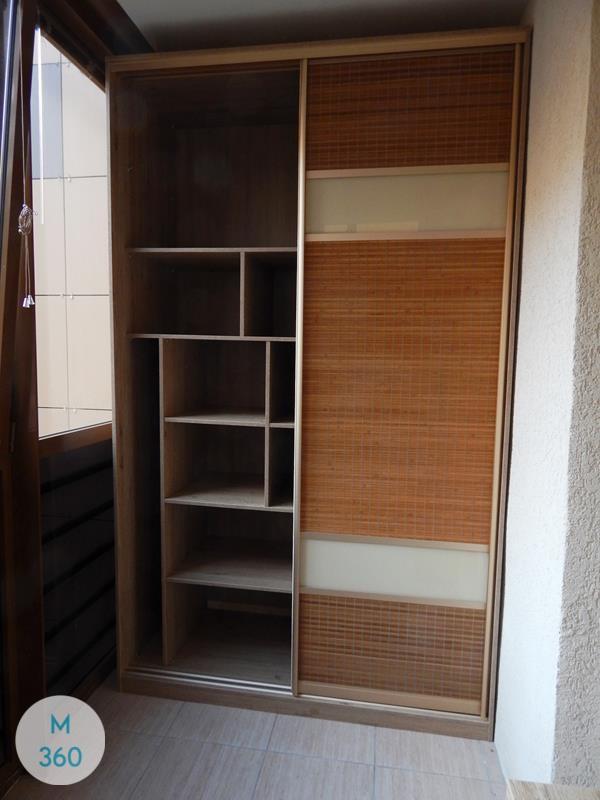 Балконный шкаф Буйнакск Арт 007253114