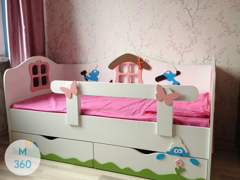Детская мебель Фумагалли Арт 007319291